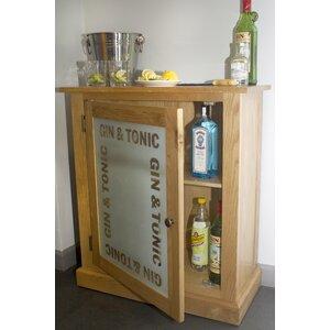 Weinschrank Vancouver von Besp-Oak Furniture