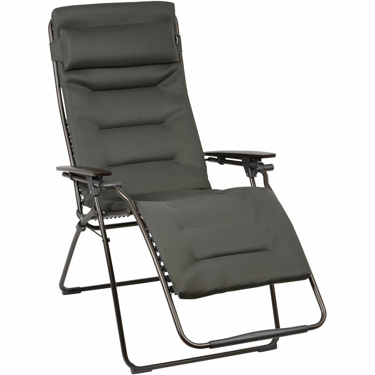Exceptionnel Lafuma Futura Clipper XL Reclining Zero Gravity Chair With Cushion U0026  Reviews | Wayfair