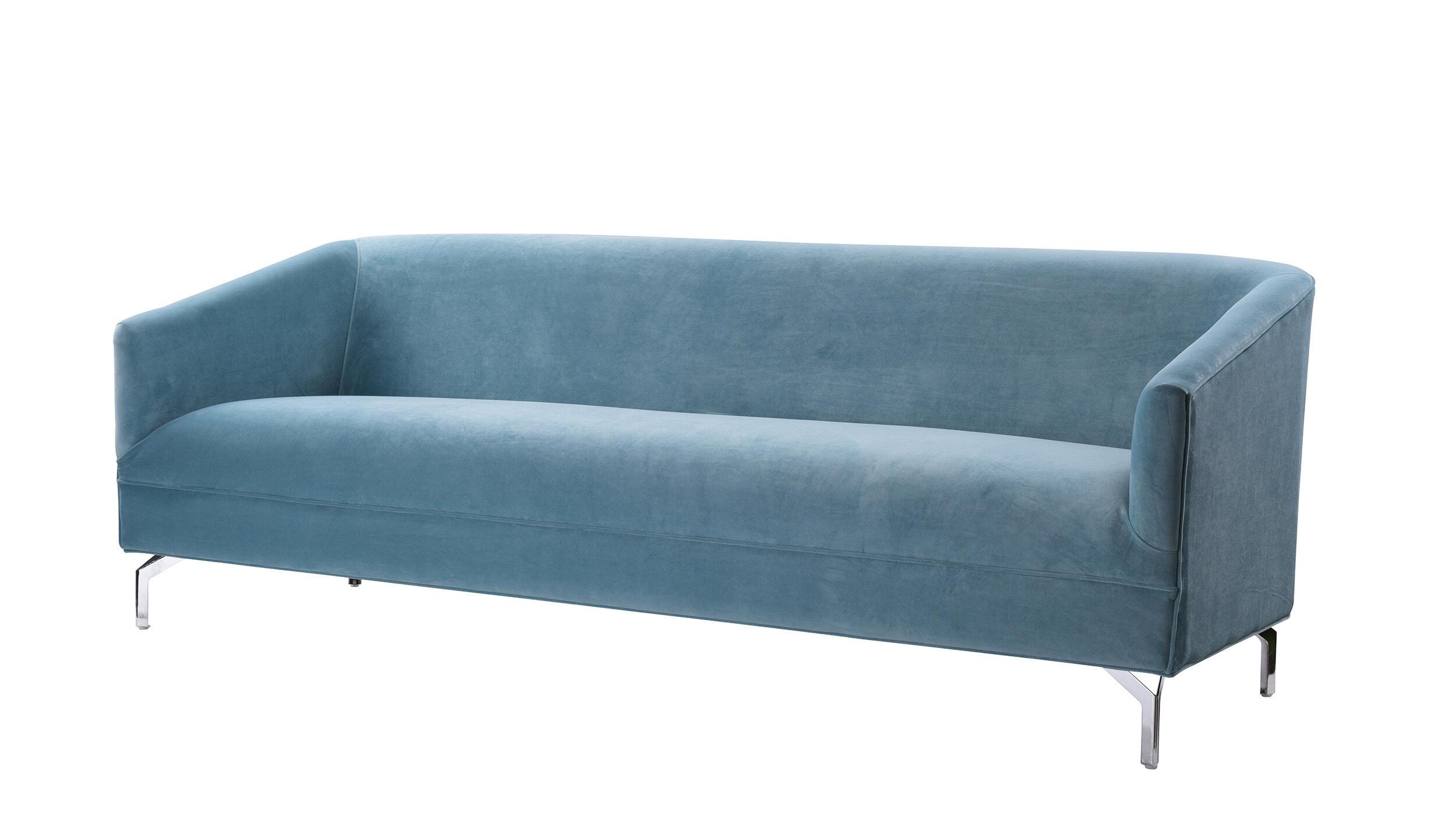 Cass tight back sofa reviews allmodern