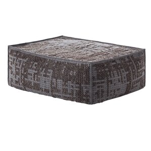 Canevas Soft Abstract Ottoman by GAN RUGS