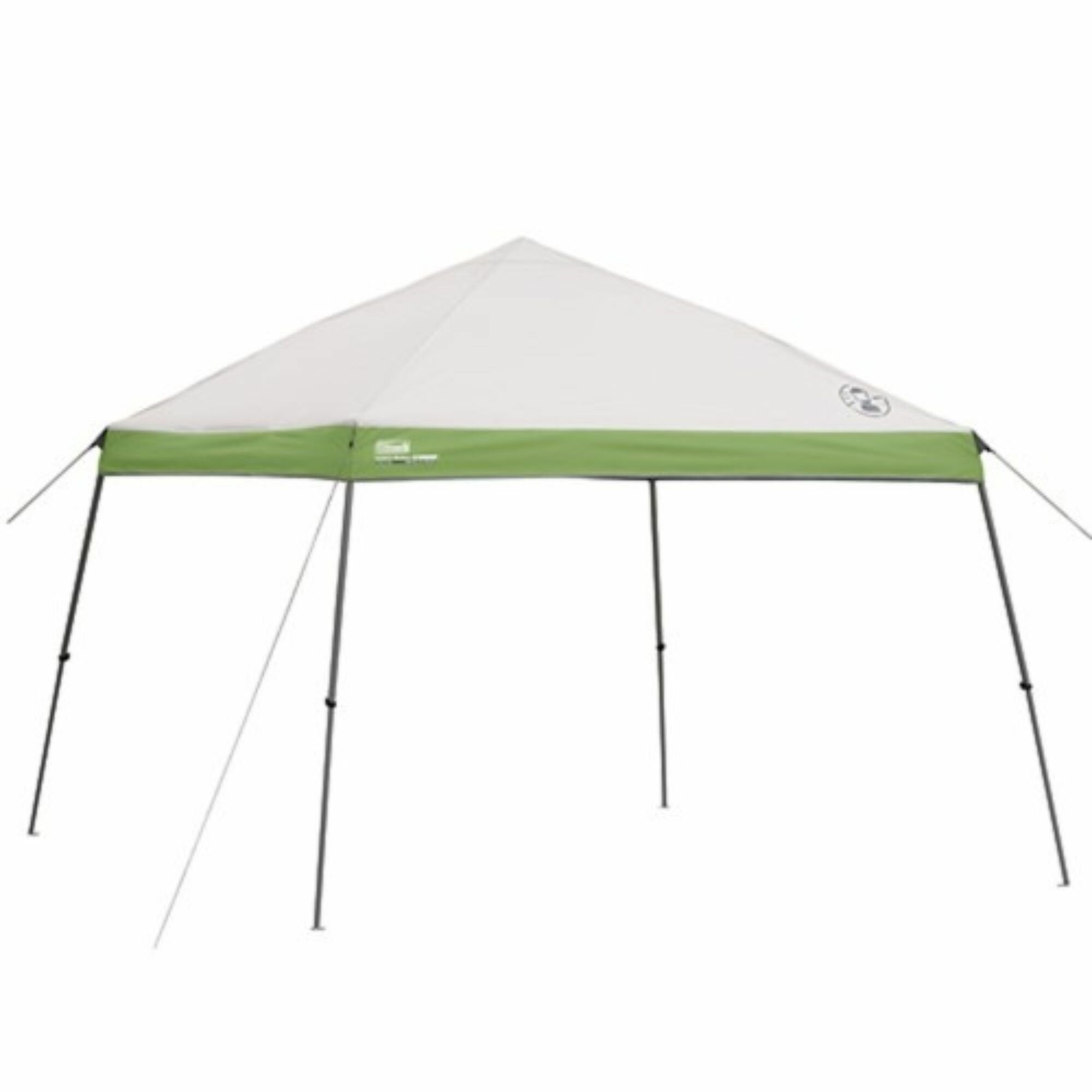 san francisco ad836 29285 10 Ft. W x 10 Ft. D Steel Pop-Up Canopy