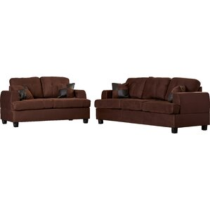 Birchview 5 Piece Living Room Set Part 36