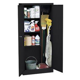 Black Metal Storage Cabinets Youu0027ll Love | Wayfair