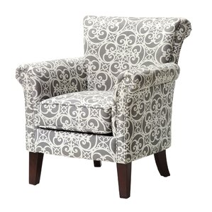 floral print accent chairs | wayfair
