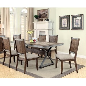 Ferrand 7 Piece Dining Set