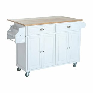 Evans Kitchen Cart