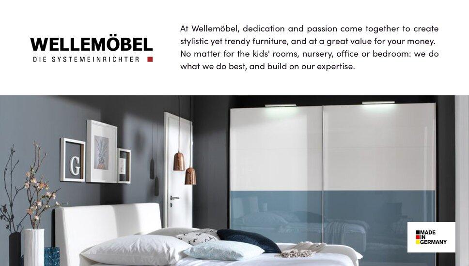 Ausgezeichnet Wellemöbel Insua Ideen - Wohnzimmer Dekoration Ideen ...