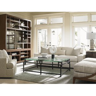 Island Fusion Configurable Living Room Set By Tommy Bahama Home