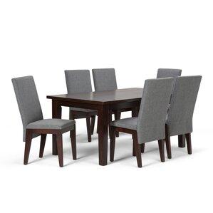 Jennings 7 Piece Dining Set by Simpli Home