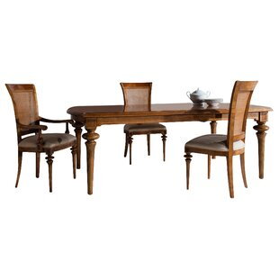 Parisian House Extendable Dining Table ...