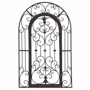 Secret Garden Gate Wall Du00e9cor