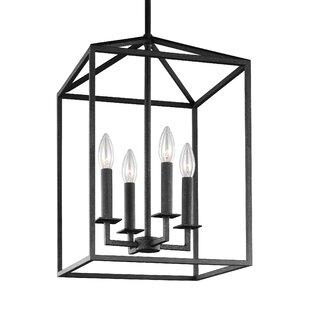 modern foyer pendant lighting allmodern