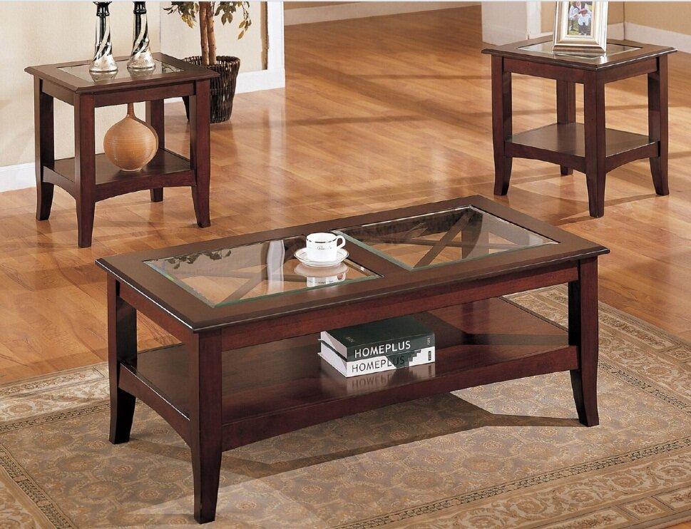 Coffee Table Sets Sku Ajhs2511 Default Name