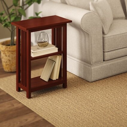 Great Craftsman End Table