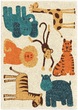Baby & Kids' Animal Rugs