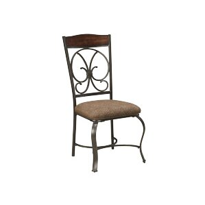 Wren Side Chair (Set of 4) by Andover Mills