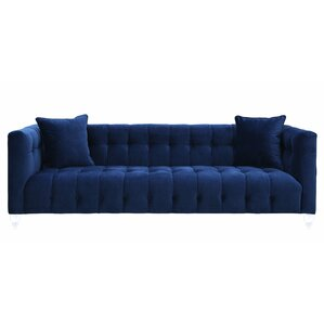 Kittrell Chesterfield Sofa..