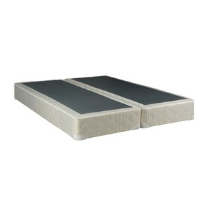 Full Split Box Spring by Spinal Solution