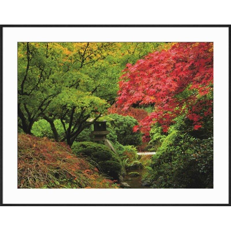 Bloomsbury Market \'Portland Japanese Garden in Autumn, Portland ...