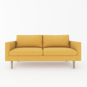 Brady Loveseat by Bobby Berk Home