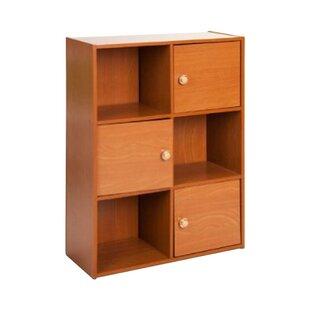 80cm Cube Unit Bookcase by Wildon Home