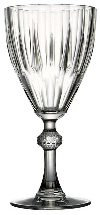 7c037dbd25f Design Guild Tiffany 10 Oz. Crystal Goblet