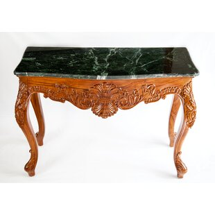 Top Clic French Console Table