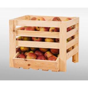 Obst- und Kartoffelhorde von dCor design