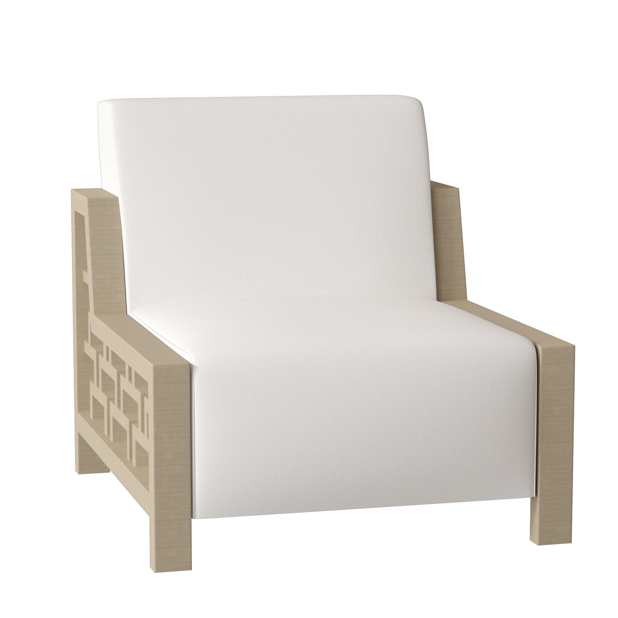 Maria Yee Ming Slipper Chair Wayfair