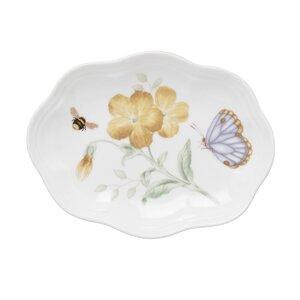 Butterfly Meadow Soap Dish