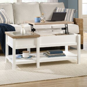 Myrasol Coffee Table with Lift-Top by Highla..