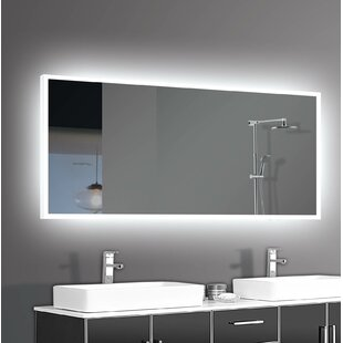 Alcalde Led Bathroom Vanity Mirror