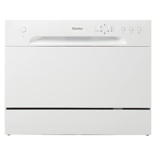 22 52 Dba Countertop Dishwasher