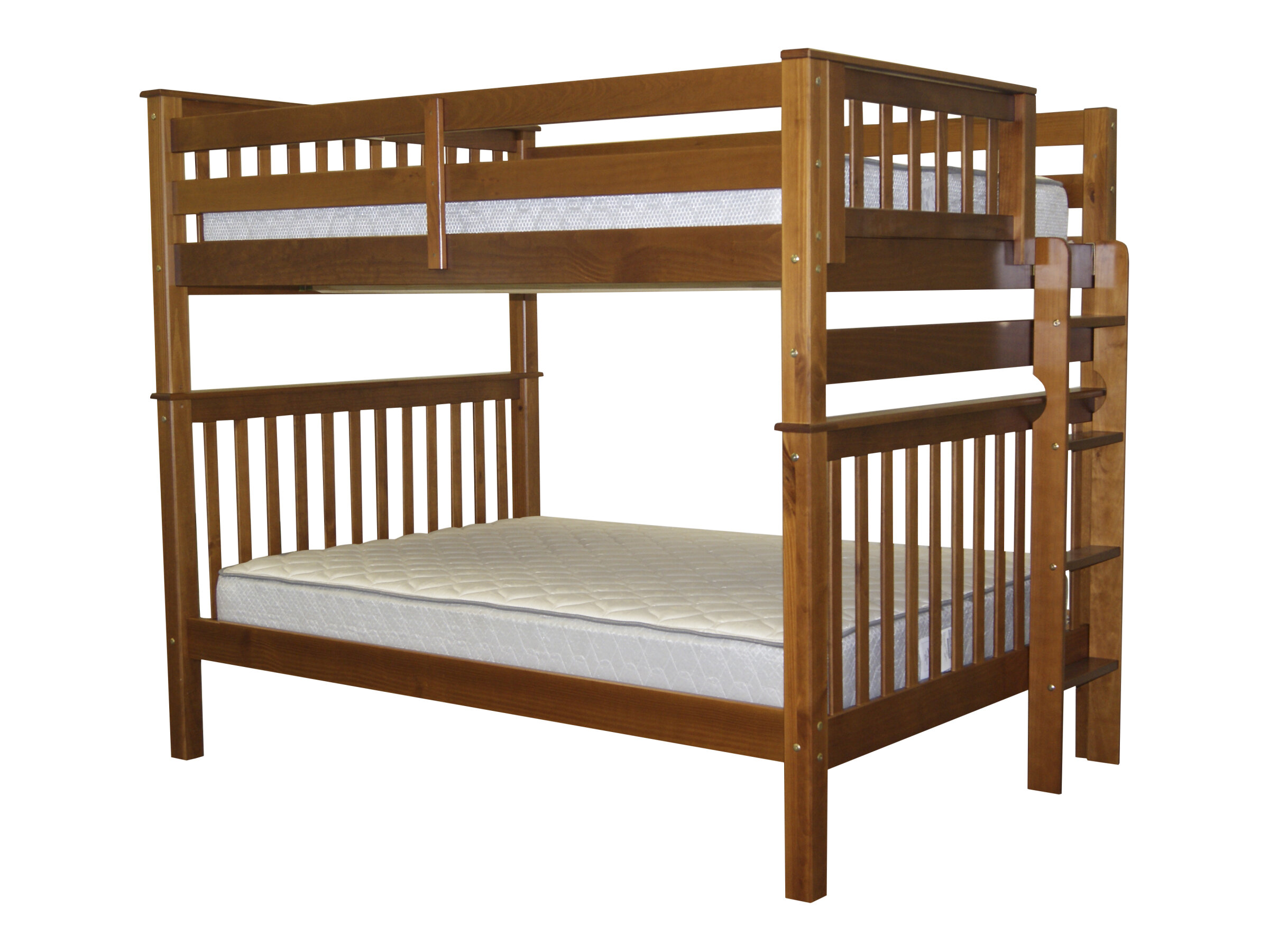 bunk bed full america hei of basketball wid qlt enthusiast p prod furniture sports over