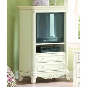 TV-Armoire by Symple Stuff