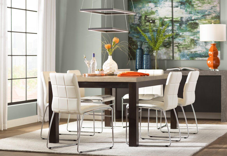 Riverdale Dining Table & Reviews | Birch Lane