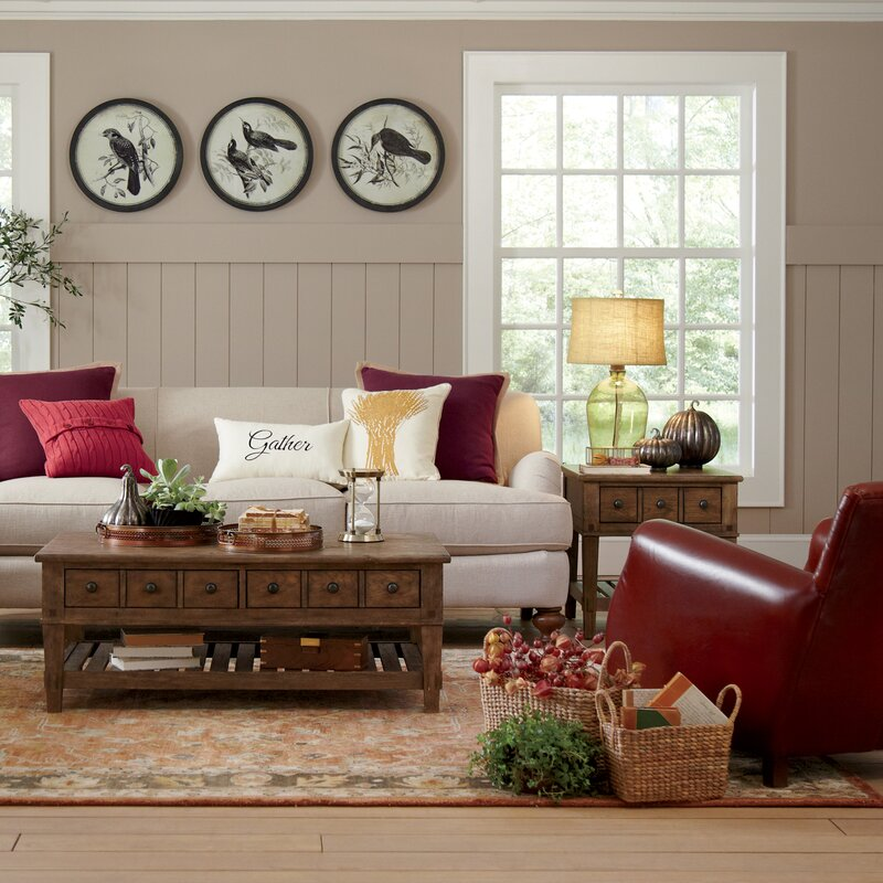 Birch Lane Durham Sofa Amp Reviews Wayfair