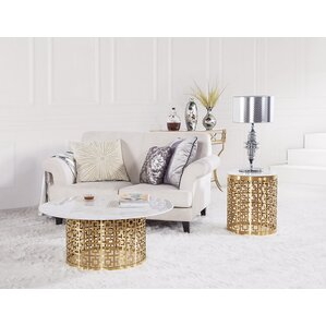 Artesia Coffee Table by I Home Furniture