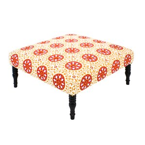 Pencey Ottoman by Divine Designs