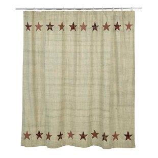 Lydia Cotton Shower Curtain