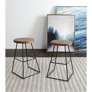 Anastasia 24 Bar Stool (Set of 2)