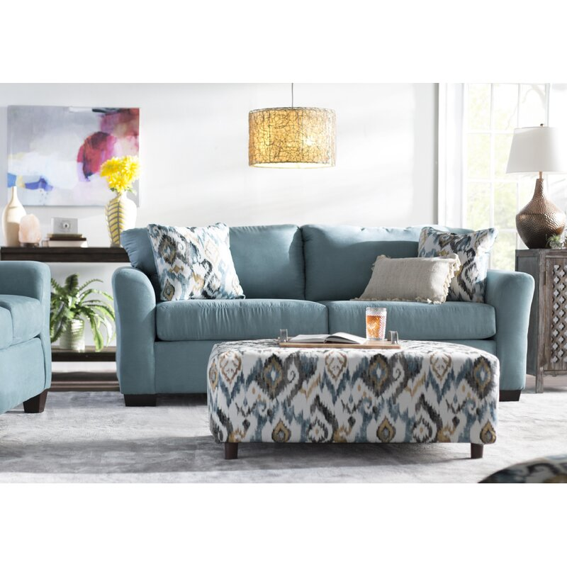 Easthampton 3 Piece Living Room Set