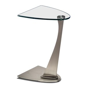 Iris End Table by Elite Modern