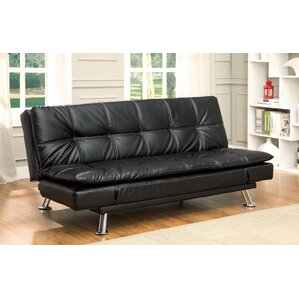 Charmant Convertible Convertible Sofa by Hokku Designs