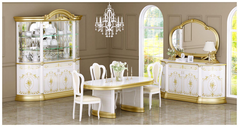 interdesign ausziehbarer esstisch rosa bewertungen. Black Bedroom Furniture Sets. Home Design Ideas