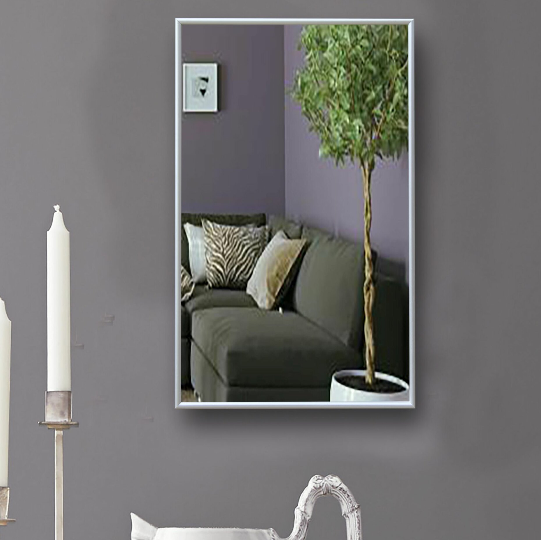 Set Of Small Wall Mirrors Wayfair