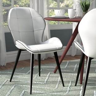 Dillman Upholstered Dining Chair (Set of 2)