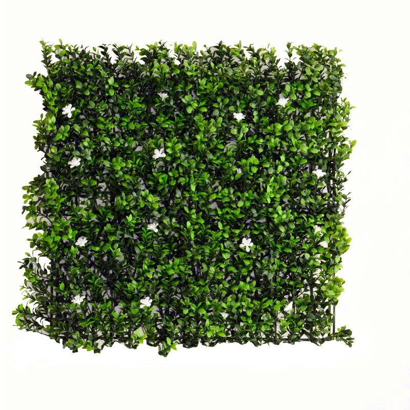 Great Artificial Tulum Leaf Panel