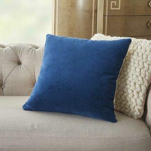 Throw Pillows For Leather Sofa Wayfair