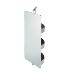 Gentil Waldorf Swivel Bathroom Mirror